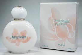 Yves Rocher magnolia
