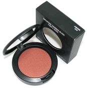 MAC Sheertone Shimmer Blush - Ambering Rose