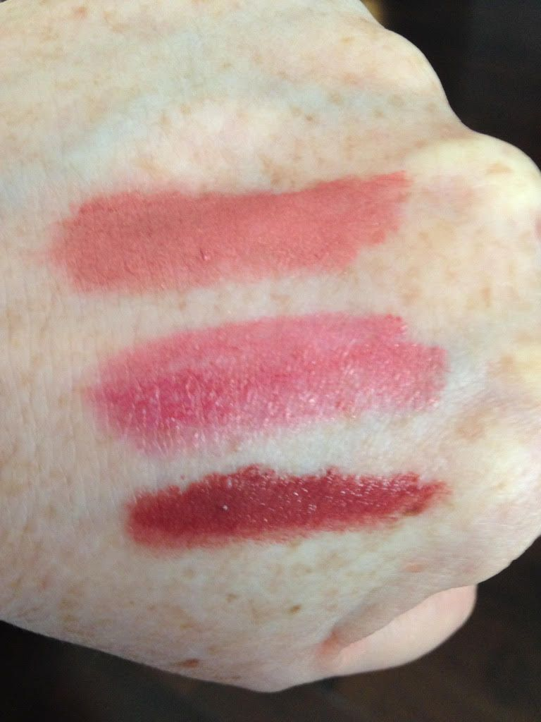 Clinique High Impact Lip Colour SPF 15