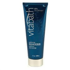 VitaBath Sugar Scrub