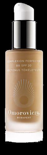 Omorovicza Complexion Perfector BB Cream SPF 20