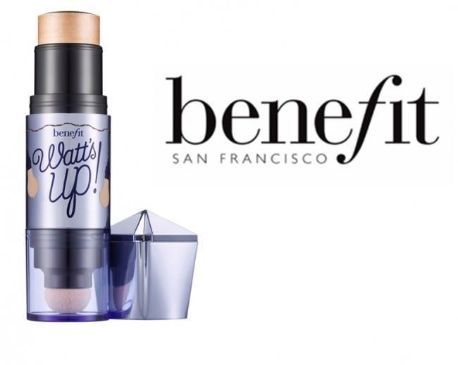 BeneFit Cosmetics Watt's Up!