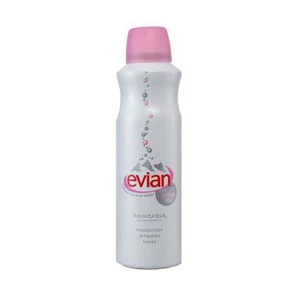 Evian  le Brumisateur