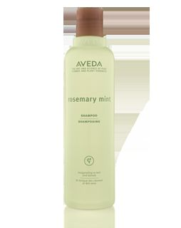 Aveda Rosemary Mint Shampoo
