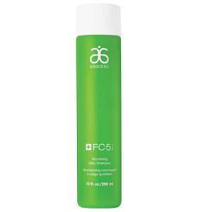 Arbonne Arbonne Fc5 Nourishing Shampoo