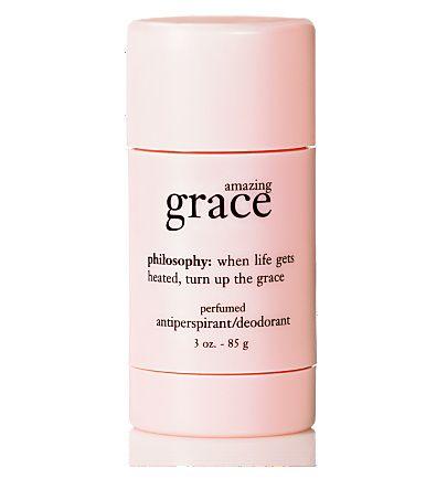 Philosophy Amazing Grace deodorant