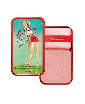BeneFit Cosmetics Bathina