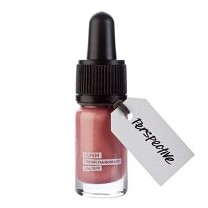 LUSH Lush Perspective lipstick