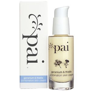 Pai Organic Geranium and Thistle Combination Skin Cream
