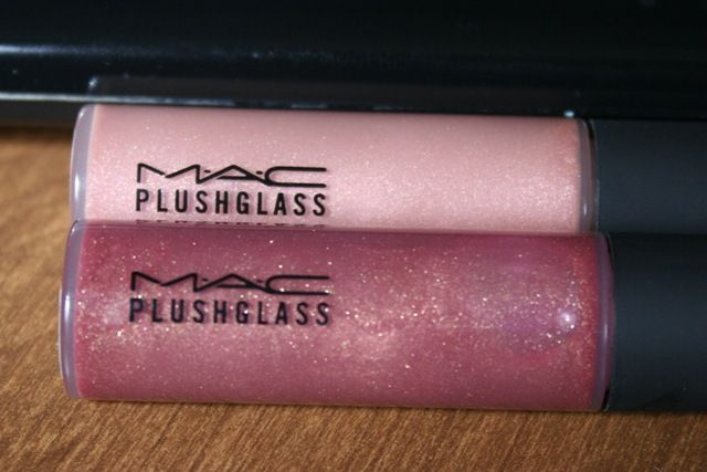 MAC Plushglass in Power Supply