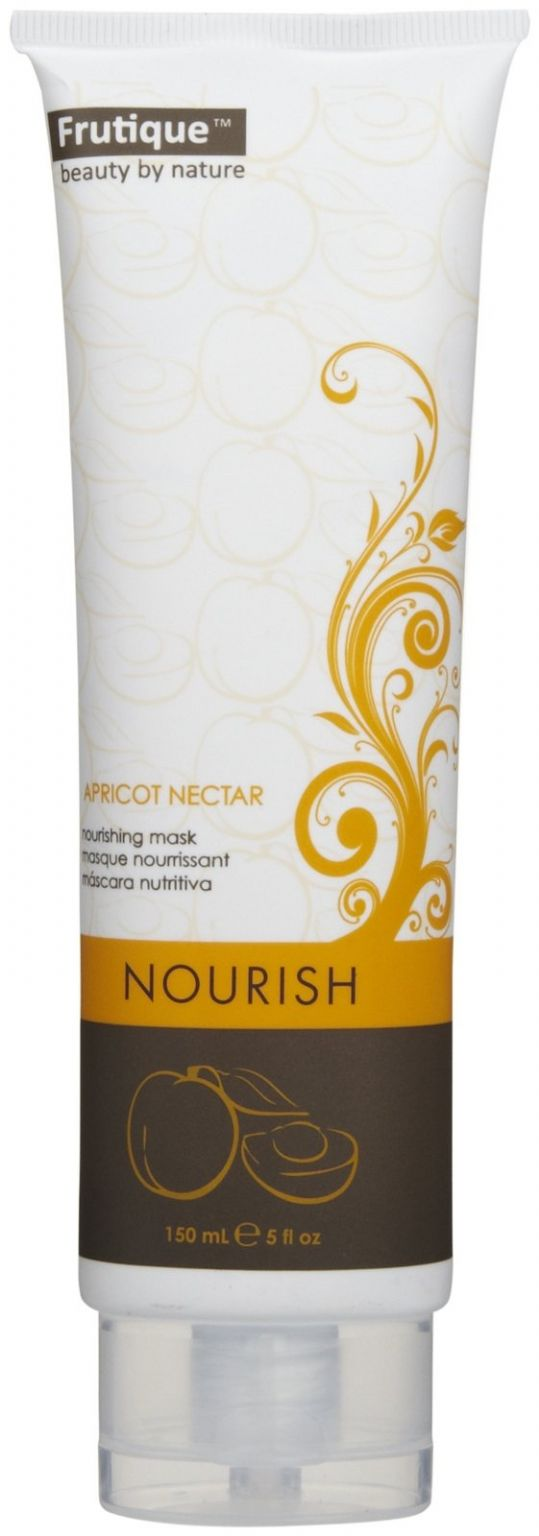 Frutique Apricot Nectar Nourishing Mask