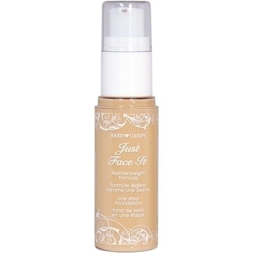 Hard Candy Just Face It - One Step Foundation