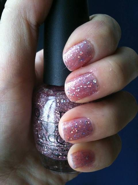 OPI Teenage Dream (Katy Perry)