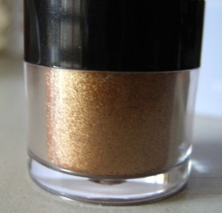 L'Oreal HiP Shocking Shadow Pigment - Visionary