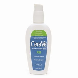 CeraVe  Facial Moisturizing Lotion - PM