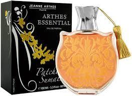 Jeanne Arthes Essential Patchouli Sumatra