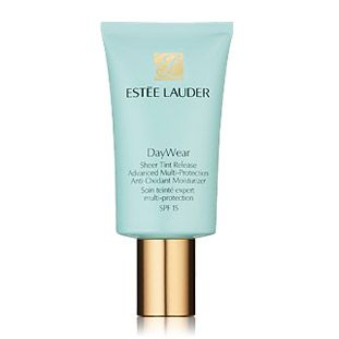 Estee Lauder Day Wear Sheer Tint Release SPF 15