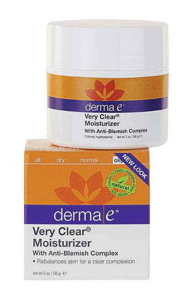 Derma E Fruit Enzyme Facial Scrub