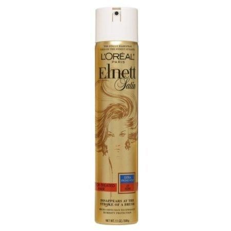 L'Oreal L'Oreal Elnett Extra StrongHold UV Hair Spray - 11 oz.