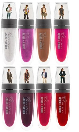 Urban Decay Pocket Rocket Lip Gloss
