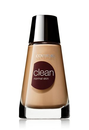 Cover Girl Clean Makeup *new formula*