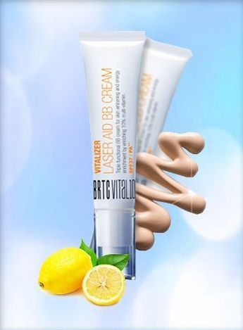 BRTC Vitalizer Laser Aid BB Multi Cream SPF 37 pa++