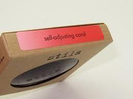 Stila Custom Color Self Adjusting Blush in Coral