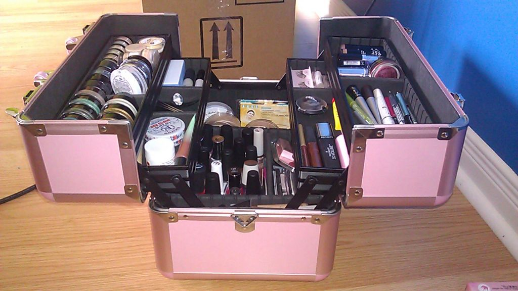 harvard case sephora This is a section from a 15 minute long video that i produced for an online digital marketing course offered at the university of richmond this lesson was based.