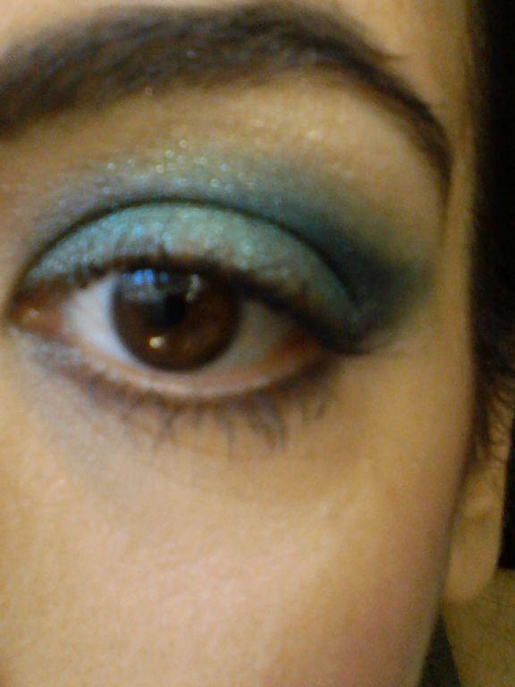 Tom Ford eye color quad #01 golden mink