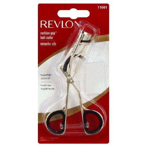 Revlon Cushion-Grip Lash Curler