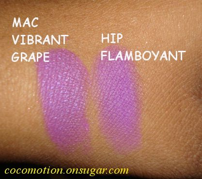 MAC Vibrant Grape