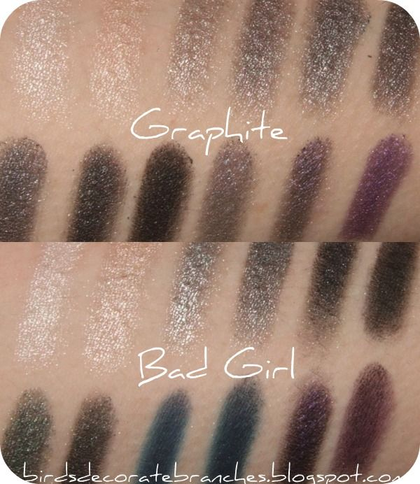 Sleek Bad Girl iDivine Eyeshadow Palette
