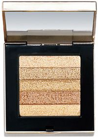 Bobbi Brown Copper Diamond Shimmer Brick Shimmerbrick