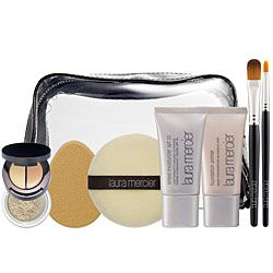 Laura Mercier Flawless Face Kit- Nude