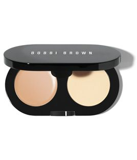 Bobbi Brown Creamy Concealer Kit (Reformulated & New packaging 2011)