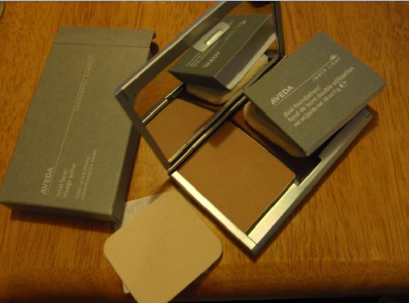 Aveda Inner Light Dual Foundation