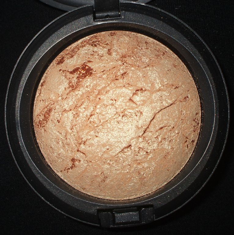 MAC Mineralize Skinfinish - New Vegas