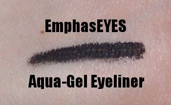 Tarte EmphasEYES Aqua-Gel Eyeliner