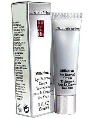 Elizabeth Arden Millenium eye cream