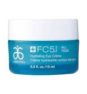 Arbonne FC5 -  Hydrating Eye Creme