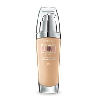 L'Oreal True Match Lumi Healthy Luminous Makeup