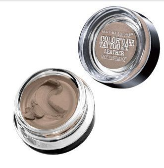 Maybelline Color Tattoo 24hr Cream Gel Shadow