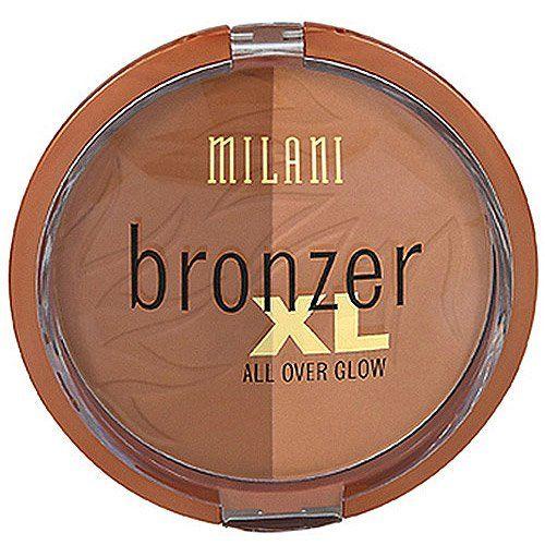 Short article about milani bronzer xl