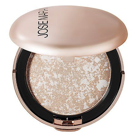 Josie Maran Cosmetics Argan Matchmaker Powder Foundation