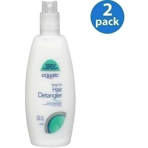 Equate Hair Detangler