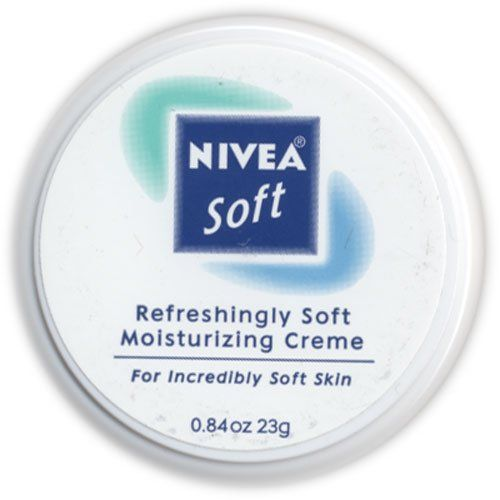 Nivea Nivea Soft Moisturizing Creme