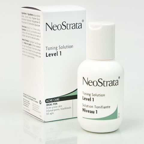Neostrata Toning Solution (8%)