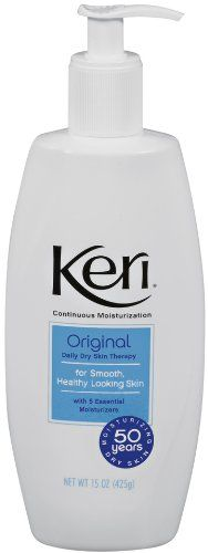 Keri Original Moisture Lotion