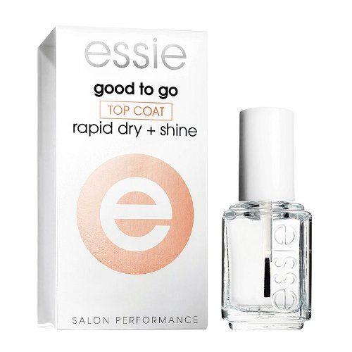 Essie Good to Go Rapid Dry + Shine Top Coat