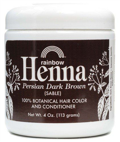 Rainbow Research Henna - All Colors